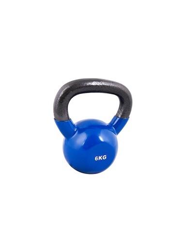 Kettlebell-6 Kg-Voit